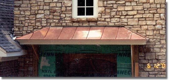 awnings roofings